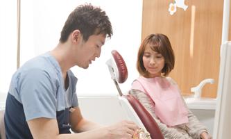 審美・矯正歯科専門サイト 大阪で前歯をキレイに!歯を白く美しく!